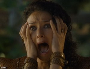 Nooo!! Game of Thrones is over already!